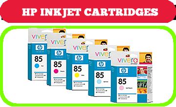 HP Printe cartridges