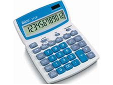 Ibico IBC 410062 calculator
