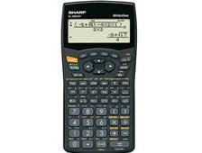 Sharp EL-W531H Calculator