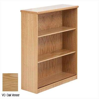 3 Tier Bookcase 1200x900x360 & 2 Shelves