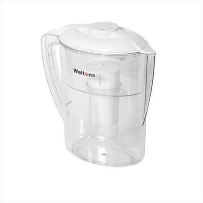 Purifier Jug Holds 2 Litres Water PF/03