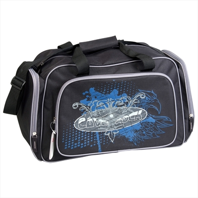 Cave Rock Gym Bag