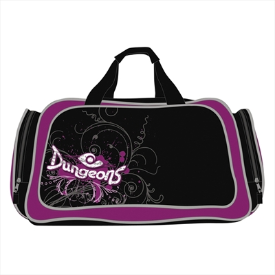 Dungeons Gym Bag