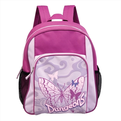 Dungeons Nursery School Bag