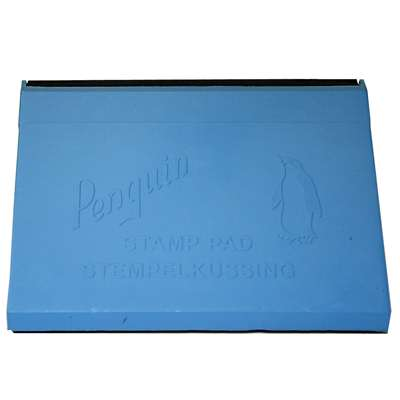 Penguin Stamp Pad, 70x110mm, Small
